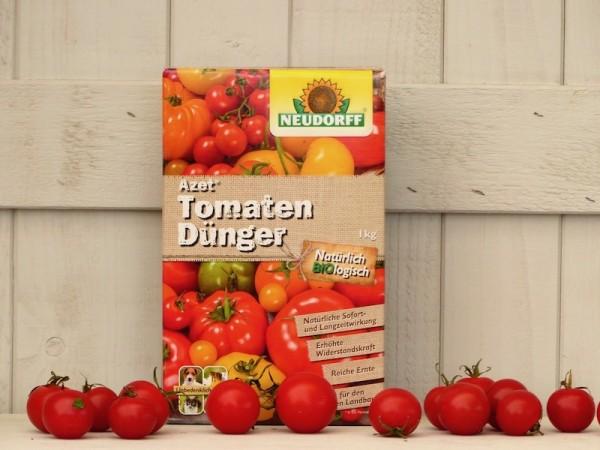 Tomatendünger