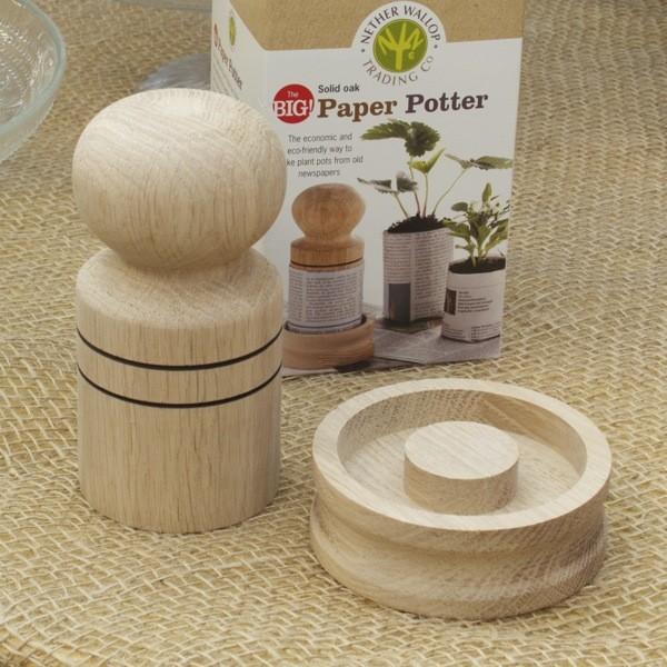 Paper Potter XL