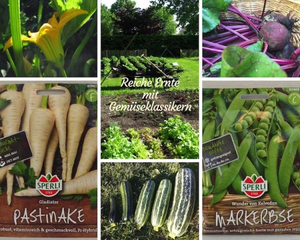 Gemüse-Klassiker